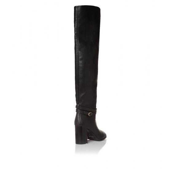 SANTE BOOTS BLACK (20-514-01)